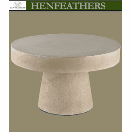 Naturestone Faux bois Coffee Table