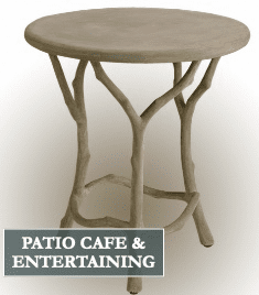 Patio Cafe & Entertaining