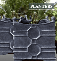 All Planters
