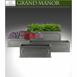 Regent Trough Planter