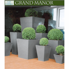 SoHo Tapered Planter