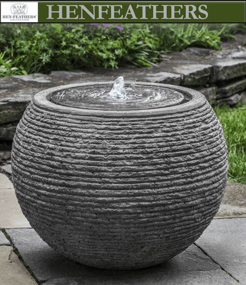 Sonora Large Fountain