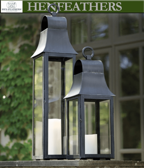 Sussex Outdoor Lantern