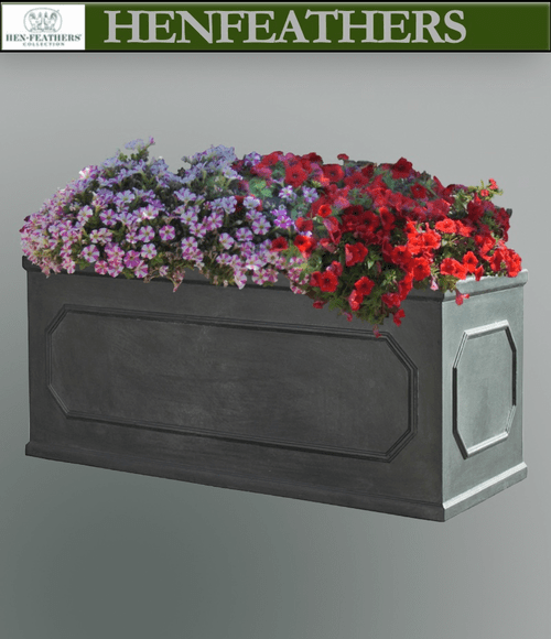 Sussex Trough Planter