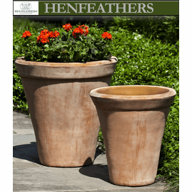 Usuki Planters Set of 2