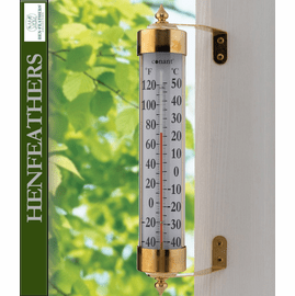 Vermont Grande View Thermometer