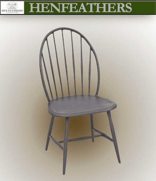 Westfield Windsor Armless Chair