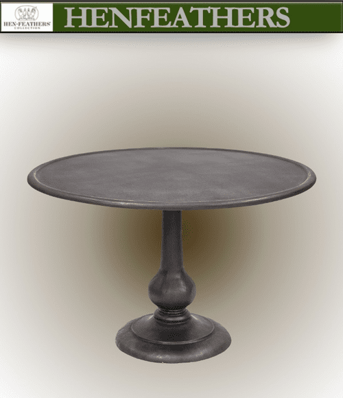 Westfield Windsor Large Pedestal Dining Table