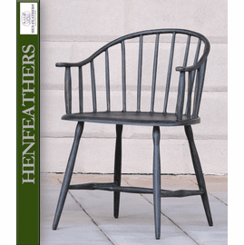 Westfield Windsor Low Back Chair