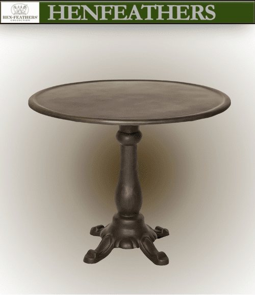 Westfield Windsor Pedestal Dining Table