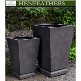Westmere Planter Lead