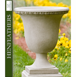 Williamsburg Egg & Dart Urn