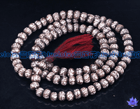 8MM 10MM OM Buddhist Prayer Beads