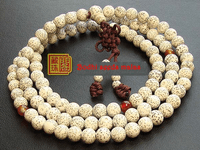 8MM Bodhi Seed Prayer Beads