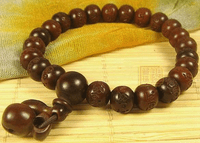 8mm OM Mantra Wrist Malas - SOLD OUT