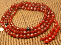 8MM Tibetan Lotus Malas