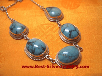 925 Silver Necklace