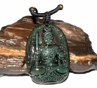 Acalanatha Amulet - The god of Rooster
