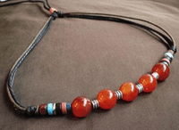 Fashion Tibet Handmade Necklace - Sold Out