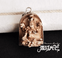 Green Tara Buddha Statue Amulet - Sold out