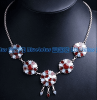 Handmade Charming Necklace - Sold Out