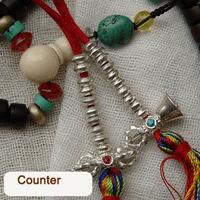 Sterling Malas Counter