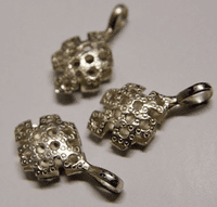 Sterling silver counter - Sold Out