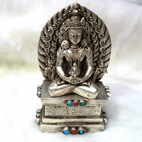 Tibetan Buddha Statue - Sold out