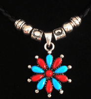 Tibetan Charming Necklace - Sold Out