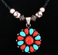 Tibetan Charming Necklace