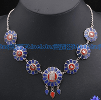 Tibetan OM Mantra Necklace - Sold Out