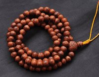 Tibetan Phonix-eye Bodhi Mala