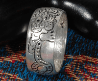 Tibetan Ring - Sold out