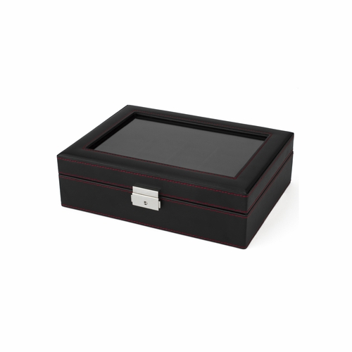 10 Slot Watch Box