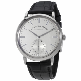 A. Lange & Sohne 380.027 Saxonia Mens Automatic Watch