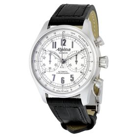 Alpina AL-860SCP4S6 Chronograph Automatic Watch