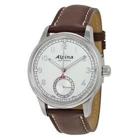 Alpina AL-710S4E6 Alpiner Manufacture Mens Automatic Watch
