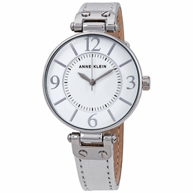 Anne Klein 10-9169WTSI  Ladies Quartz Watch