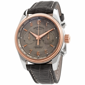Armand Nicolet 8644A-GS-P713GR2 M02 Mens Chronograph Automatic Watch