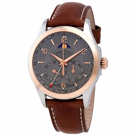 Armand Nicolet 8742B-GS-P140MR2 M02-3 Mens Chronograph Automatic Watch