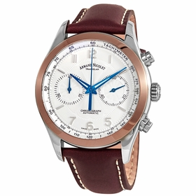 Armand Nicolet 8744A-AG-P140MR2 M02 Mens Chronograph Automatic Watch