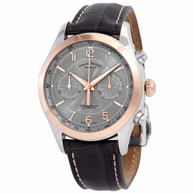 Armand Nicolet 8744A-GS-P974GR2 Chronograph Automatic Watch