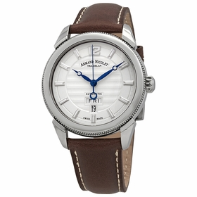 Armand Nicolet 9260AAA-AG-P140MR2  Mens Automatic Watch
