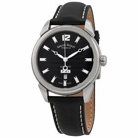 Armand Nicolet 9260AAA-NR-P140NR2  Mens Automatic Watch