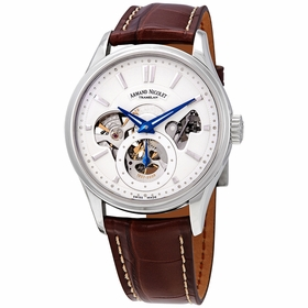 Armand Nicolet 9620A-AG-P713MR2 L08 Mens Hand Wind Watch