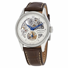 Armand Nicolet 9620S-AG-P713MR2 LS8 Mens Hand Wind Watch