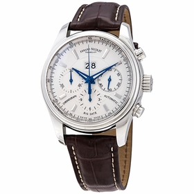 Armand Nicolet 9648A-AG-P713MR2 M02-1 Mens Chronograph Automatic Watch
