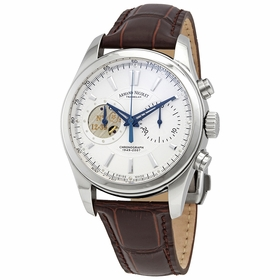 Armand Nicolet 9649A-AG-P840MR2 L07 Mens Chronograph Hand Wind Watch