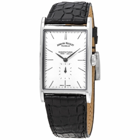 Armand Nicolet 9680A-AG-P680NR4 L11 Mens Hand Wind Watch