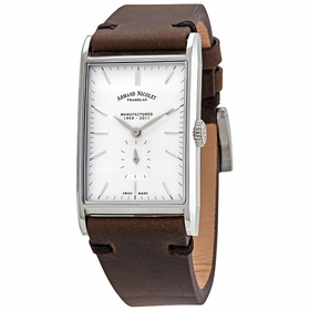 Armand Nicolet 9680A-AG-PK4140TM L11 Mens Hand Wind Watch